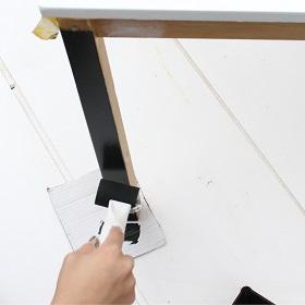 Super Histor - Kluswijzer - Een stoel schilderen ZQ-38