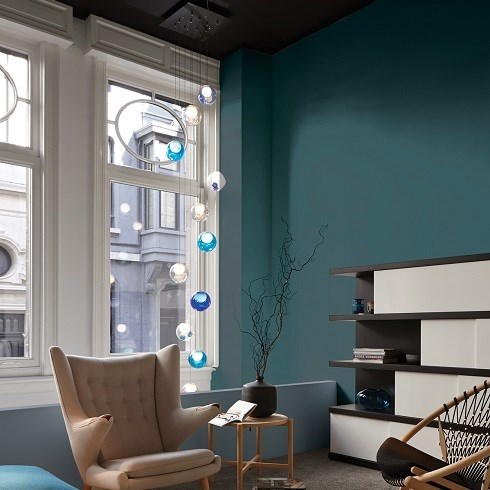 Zeg maar Yes • Kleuradvies muren woonkamer gevraagd