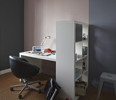 Histor inspiratie the color collection - Roze keuken fuchsia ...